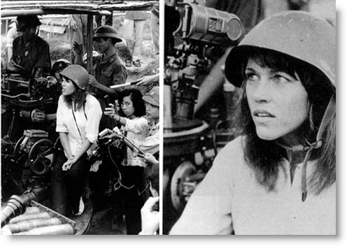 Jane Fonda's Birthday Is A Perfect Time To Remember Her